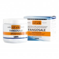 GUAM TALASSO Fangosale Anticellulite - Маска Против Отеков Грязе-Солевая 600гр