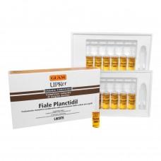 GUAM UPKer Fiale Planctidil - Гуам Средство от Выпадения Волос 12 х 7мл