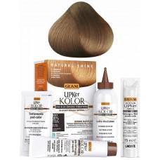 GUAM UPKer KOLOR - Краска для волос без аммиака 7.0 Натуральный блонд 5 компанентов
