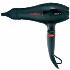 Harizma Classic 2000 W - Фен профессиональный для волос Классический ЧЁРНЫЙ 2000 Вт