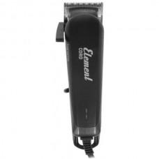 Harizma Element Cord - Машинка для стрижки волос Сетевая ЧЁРНАЯ 44мм
