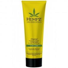 HEMPZ PURE HERBAL Original Conditioner For Damaged Color Treated Hair - Кондиционер Оригинальный для Поврежденных Окрашенных Волос 265мл