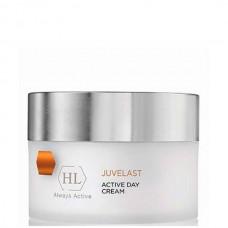 Holy Land JUVELAST Active Day Cream - Активный дневной крем 250мл