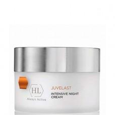 Holy Land JUVELAST Intensive Night Cream - Интенсивный ночной крем 250мл
