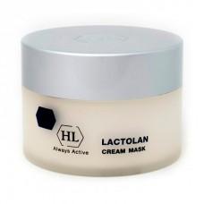 Holy Land Lactolan Cream Mask - Питательная маска 250мл