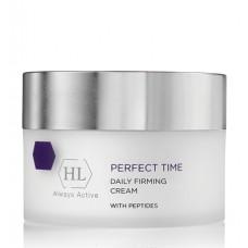 Holy Land Perfect Time Daily Firming Cream - Крем Дневной Укрепляющий и Обновляющий 250мл