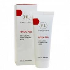 Holy Land Reveal Peel With Natural Alpha Hydroxy Acids - Пилинг-гель для лица с натуральными фруктовыми экстрактами 75мл