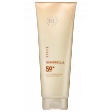 Holy Land Sunbrella SPF 50+ - Солнцезащитный крем с фактором защиты СЗФ 50+, 125мл