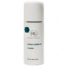 Holy Land ALPHA COMPLEX Cleanser - Холи Ленд Очиститель 250мл