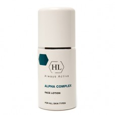 Holy Land ALPHA COMPLEX Face Lotion - Холи Ленд Лосьон для Лица 125мл
