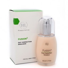 Holy Land FUSION3 DAY CORRECTION EMULSION - Дневная эмульсия 50 мл.