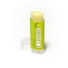Hurraw Balm Lime - Бальзам для губ, Лайм, 4,3 мл.