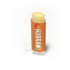 Hurraw Balm Orange - Бальзам для губ, Апельсин, 4,3 мл.