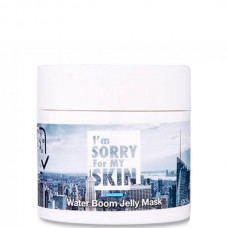 I'm Sorry For My Skin Water boom jelly mask - Маска желе для лица Дневная 80мл