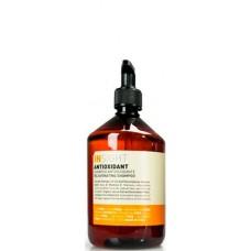 INSIGHT ANTIOXIDANT Rejuvenating Shampoo - Шампунь антиоксидант для перегруженных волос 400мл