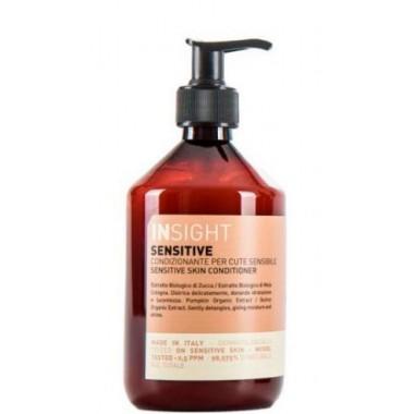 INSIGHT SENSITIVE Conditioner - Кондиционер для чувствительной кожи головы 400мл