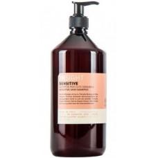 INSIGHT SENSITIVE Shampoo - Шампунь для чувствительной кожи головы 900мл