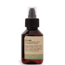 INSIGHT STYLING Hair And Beard Fluid Gel - Гель флюид для волос и бороды 100мл