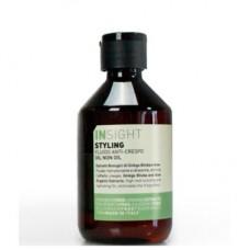 INSIGHT STYLING Modelling Fluid Oil Non Oil - Масло для укладки волос 250мл