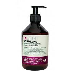 INSIGHT VOLUMIZING Volume UP Shampoo - Шампунь для объёма 400мл