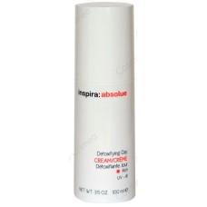 inspira:cosmetics inspira:absolue Detoxifying Day CREAM Rich - Детоксицирующий обогащенный увлажняющий дневной крем 100мл