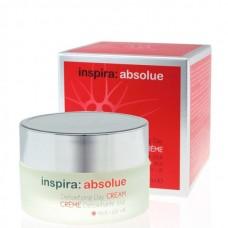 inspira:cosmetics inspira:absolue Detoxifying Day CREAM Rich - Детоксицирующий обогащенный увлажняющий дневной крем 50мл