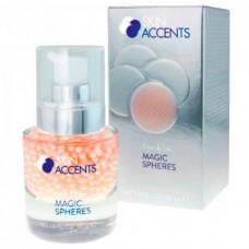 inspira:cosmetics SKIN ACCENTS MAGIC SPHERES Firm & Lift - Сыворотка для интенсивного лифтинга 30мл
