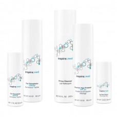 inspira:cosmetics inspira:med Peel Set - Набор химического пилинга на основе биокомплекса фруктовых кислот 6поз