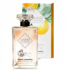 inspira:cosmetics SUMMER IN AMALFI Eau de Toilette - Туалетная вода SUMMER IN AMALFI 100мл