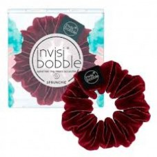 invisibobble SPRUNCHIE Red Wine is Fine - Резинка-браслет для волос 1шт