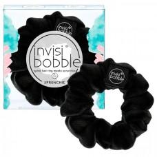 invisibobble SPRUNCHIE True Black - Резинка-браслет для волос 1шт