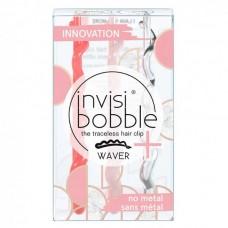 invisibobble WAVER PLUS I Lava You - Заколка для волос с подвесом 3шт