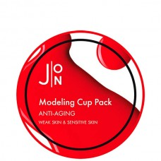 J:ON Modeling Cup Pack ANTI-AGING - Маска альгинатная АНТИВОЗРАСТНАЯ 18гр