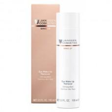 JANSSEN Cosmetics MAKE UP Eye Make Up Remover - Лосьон для Удаления Макияжа с Глаз 100мл