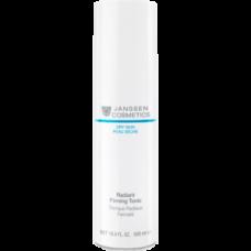 JANSSEN Cosmetics Dry Skin Radiant Firming Tonic - Янссен Структурирующий Тоник 500мл