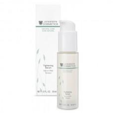 JANSSEN Cosmetics Organics Tightening Serum - Янссен Активный Лифтинг-Концентрат Мгновенного Действия 30мл