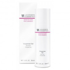 JANSSEN Cosmetics Sensitive Skin Couperose Gel - Янссен Антикуперозный Концентрат 30мл