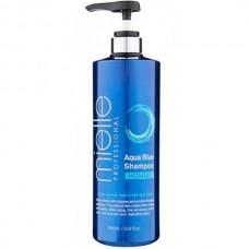JPS Mielle Aqua Blue Shampoo HOMME - Шампунь для мужчин 1000мл