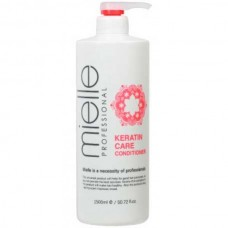 JPS Mielle Keratin Care Conditioner - Кондиционер для волос с КЕРАТИНОМ 1500мл