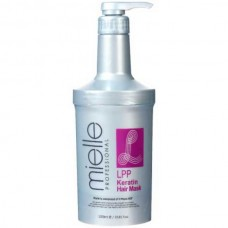 JPS Mielle LPP Keratin Hair Mask - Маска для волос с КЕРАТИНОМ 1000мл