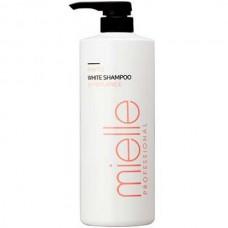 JPS Mielle Phyto White Shampoo pH BALANCE - Шампунь на основе растительных экстрактов с pН-контролем 1000мл