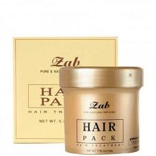 JPS Zab HAIR PACK Treatment - Увлажняющая маска для поврежденных волос 150мл