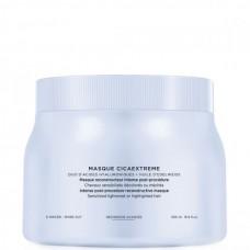 Kerastase BLOND ABSOLU MASQUE CICAEXTREME - Маска для интенсивного восстановления волос после осветления 500мл