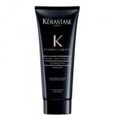 Kerastase CHONOLOGISTE PRÉ-CLEANSE RÉGÉNÉRANT - Пре-шампунь для интенсивного очищения кожи головы и корней волос 200мл