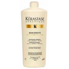 Kerastase Densifique Bain Densite Shampoo - Шампунь уплотняющий 1000 мл