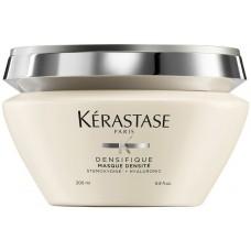 Kerastase DENSIFIQUE MASQUE DENSITE - Восстанавливающая маска для густоты волос Уплотняющая 200мл