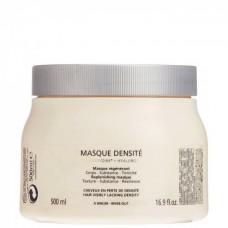 Kerastase DENSIFIQUE MASQUE DENSITE - Восстанавливающая маска для густоты волос Уплотняющая 500мл
