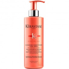 Kerastase DISCIPLINE CONDITIONER CURL IDEAL - Очищающий кондиционер для вьющихся волос 400мл