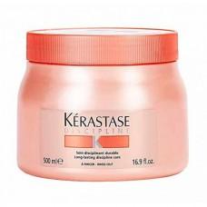 Kerastase Discipline Soin 1 - Высоконцентрированный уход для гладкости волос 500 мл