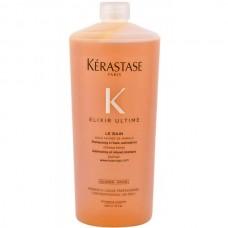 Kerastase ELIXIRE ULTIMA Le Bain - Шампунь-ванна для красоты всех типов волос 1000мл